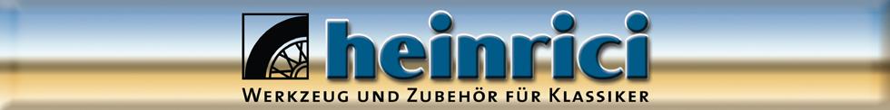 Heinrici-Logo