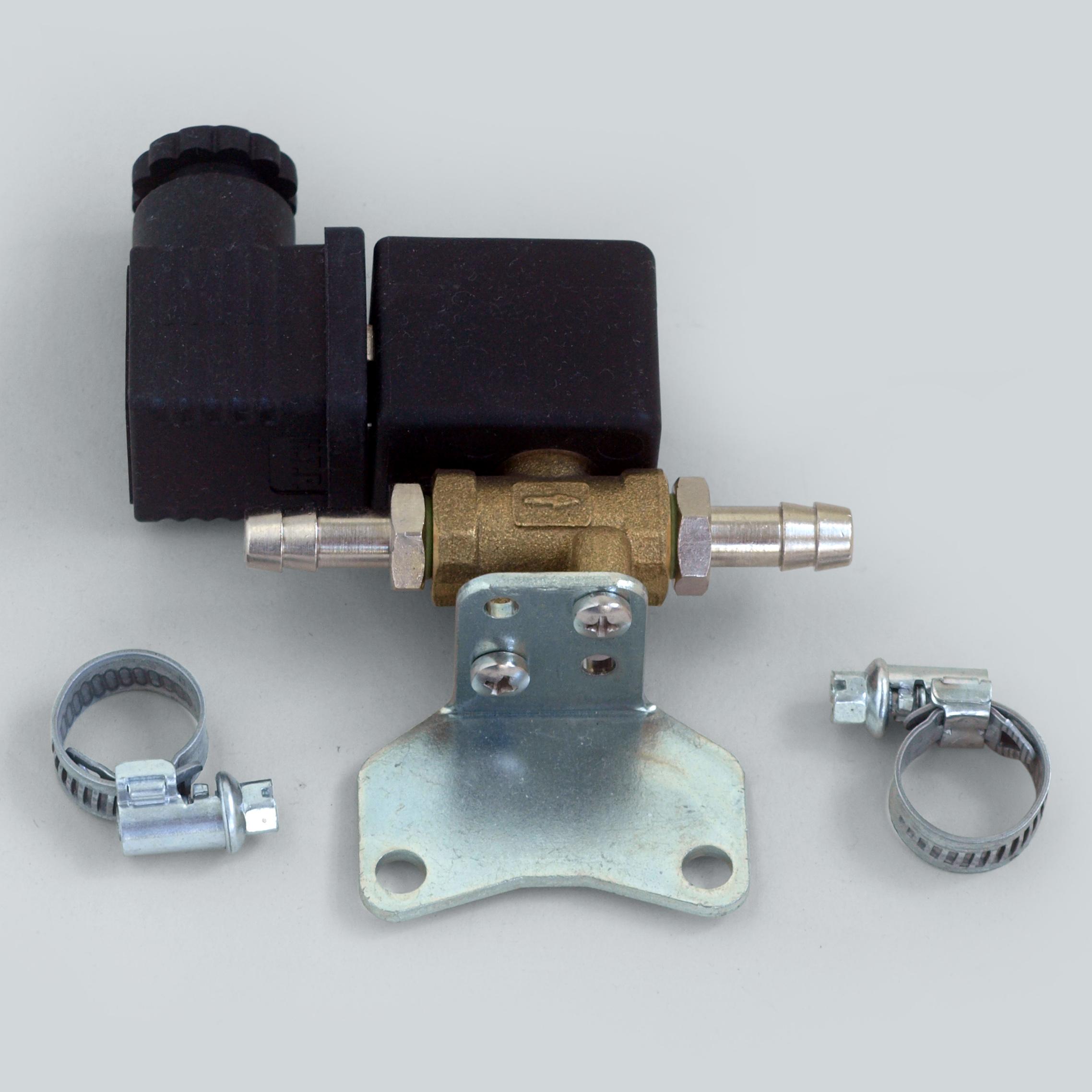 Heinrici - Benzinventil, elektrisch geschaltet